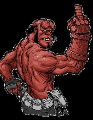 HellboyKillTeams