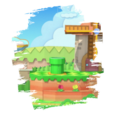 JSSB stage preview icon - Hither Thither Hill