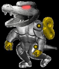 Krobot