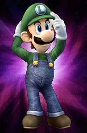 Luigisasd