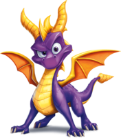 SpyroReignited