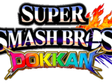 Super Smash Bros. Dokkan