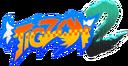 Tigzon 2 logo design 2020