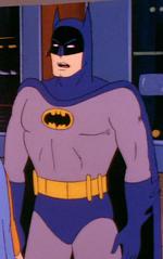 Batman Super Friends