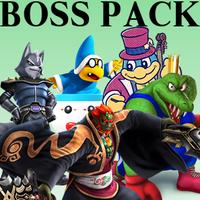 BossPackSGY
