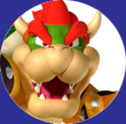 Bowser - New Super Mario Bros 2 jade
