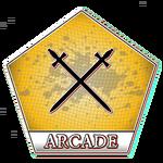 ColdBlood Mode Arcade