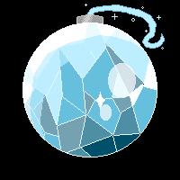 Crystal Tears Icon