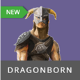 Dragonborn SSBAether