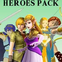 HeroesPackSGY