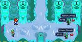 Ice Planet Battle