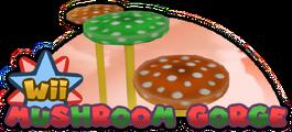 InfinityRemixCourse Wii Mushroom Gorge