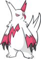 PTSR-Zangoose