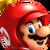 Propeller Mario Spirit Icon SSBE