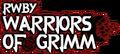 RWBY: Warriors of Grimm