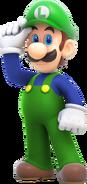 SB2 Luigi recolor 11