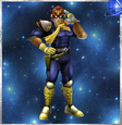 SSBU- Captain Falcon