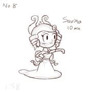 Sarina pas