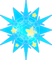 Snowflake Stardew FQ