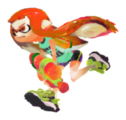 SplatoonGirl