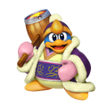 Unjustice King Dedede 1