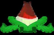 Volcano Lotus