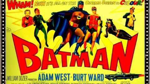 1960's Batman Theme