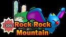 3DSRockRockMountainLogoMKS