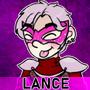 ColdBlood Icon Lance