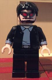 Constantine Drakon (Lego Batman 4)