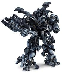 Ironhide 2