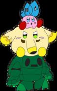 KirbyGCNStack