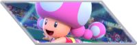 MTDIcon Toadette