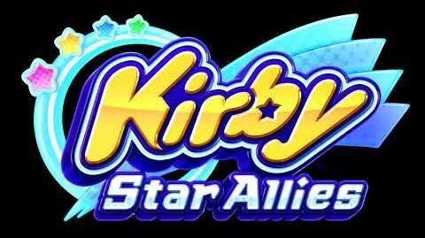 Main Theme - Kirby Star Allies - Music Extended