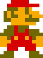Mario Sprite 1
