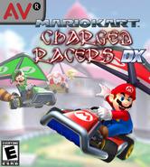 Mario kart cr dx