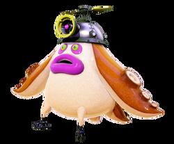 Octobomber