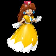 Princess daisy sarasa running master pose by vinfreild d6vone2-pre