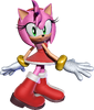 Shadow amy