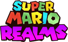 SuperMarioRealmsLogo2