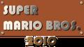 Super Mario Bros 2010