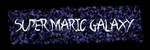 Super Mario Galaxy SSBR