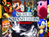 Super Smash Bros. Legends (TheEpicGamer2)