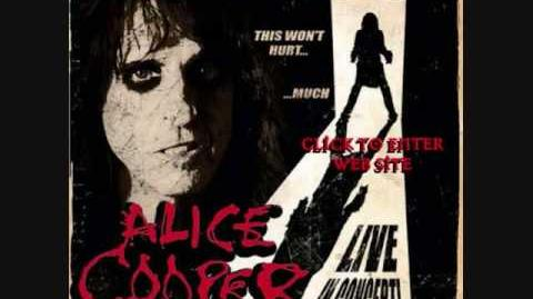 Alice Cooper-Schools out