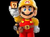 Guac's Super Mario Maker
