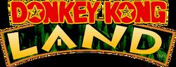 Donkey-Kong-Land-Logo