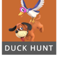 Duck Hunt SSBAether