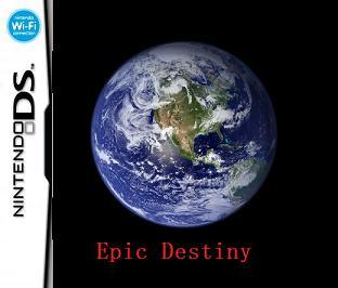 Epic Destiny Case