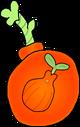 FruitBomb Pumpaya