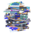JSSB stage preview icon - Moray Towers